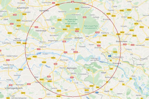 Agrarische Grond gezocht Arnhem-Nijmegen
